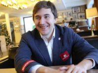 Росіянин українського походження став першим фіналістом Кубка світу з шахів