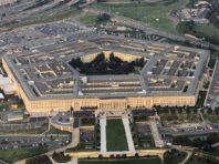 Будівлю Пентагону розблокували після стрілянини в метро