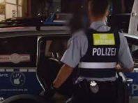 У Німеччині пасажирів автобуса взяли у заручники