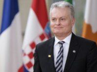 Президент Литви в ООН закликав посилити політику невизнання анексії Криму