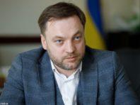 Керівництво одного з департаментів Нацполіції звільнили через помилки в списках санкцій РНБО