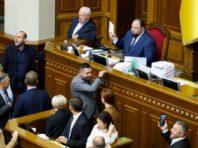 Комітет Ради рекомендував усунути суперечності в законі про олігархів