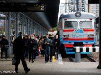 Ще на трьох вокзалах України запрацюють центри COVID-вакцинації: де саме