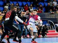 Гандбол: український клуб перервав серію поразок в Лізі чемпіонів
